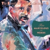 Cover of the album The Erroll Garner Collection, Vol. 3: Too Marvelous for Words