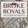 Couverture de l'album The Luxury of Time, Pt. II - EP