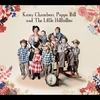 Couverture de l'album Kasey Chambers, Poppa Bill and The Little Hillbillies