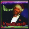 Cover of the album My Special Christmas List