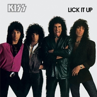 Couverture du titre Lick It Up