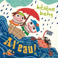 Cover of the track À l'eau !