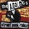 Cover of the album Street punk rulez!
