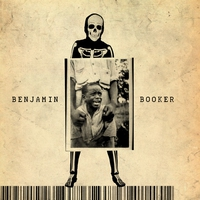 Cover of the track Benjamin Booker