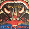 Cover of the album Instinto