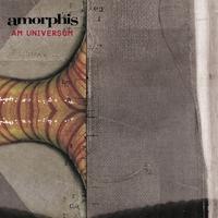 Couverture du titre Am Universum