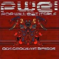 Cover of the track Dos Dedos Mis Amigos