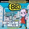 Cover of the album Grazie mille