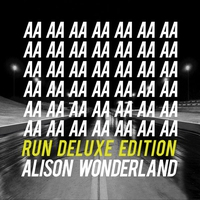 Cover of the track Run (Deluxe Edition)