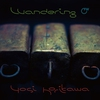 Cover of the album Wandering - EP
