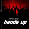 Couverture de l'album Hands Up - Single