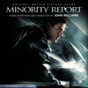 Cover of the album Minority Report (Original Motion Picture Score)