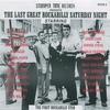 Couverture de l'album The Last Great Rockabilly Saturday Night
