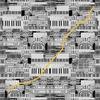 Couverture de l'album Borough 2 Borough Remixes - Single
