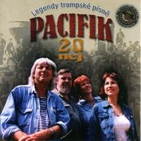 Couverture du titre Pacifik - 20 Nej