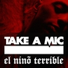 Cover of the track El Nino Terrible