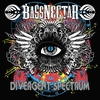 Cover of the album Divergent Spectrum