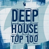 Cover of the album Deep House Top 100