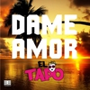 Cover of the track DAME AMOR Feat. Ruly Rodriguez