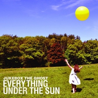 Cover of the track Everything Under the Sun (Bonus Version)