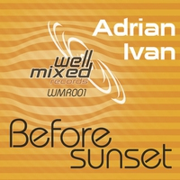 Cover of the track Before Sunset