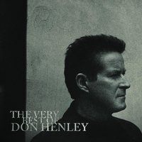 Couverture du titre The Very Best of Don Henley