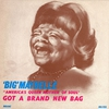 "Cover of the album ""America's Queen Mother Of Soul"" Got A Brand New Bag"