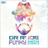 Couverture de l'album Funkyman - Single