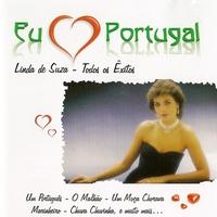 Cover of the track Eu Amo Portugal - Linda de Suza - Todos os Êxitos