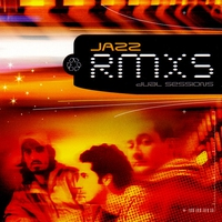 Cover of the track Jazz RMXS