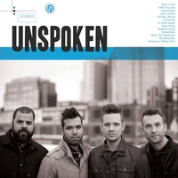 Cover of the track Unspoken