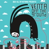 Cover of the album Off the Ground - EP