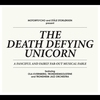 Cover of the album The Death Defying Unicorn