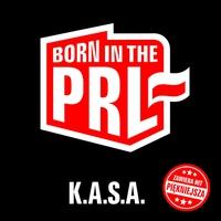 Couverture du titre Born In the PRL