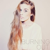 Cover of the album Burning Out - Single