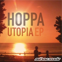 Cover of the track Utopia - EP