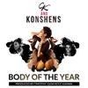 Couverture de l'album Body of the Year - Single