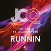 Cover of the album Runnin (feat. Clare Evers) - Single