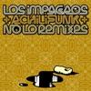 Couverture de l'album No Lo Remixes