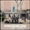 Couverture de l'album Young Rising Sons - EP