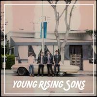 Couverture du titre Young Rising Sons - EP