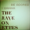 Cover of the album I Wanna Be Adored - Single