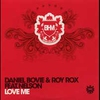 Cover of the track love me (atfcs soultek vocal mix 2010)