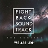 Couverture de l'album Fightback Soundtrack (The Remixes)