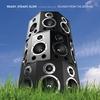 Couverture de l'album Ready, Steady, Slow (A Chillout Album)