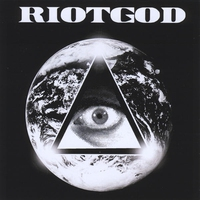 Cover of the track Riotgod