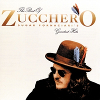 Cover of the track The Best of Zucchero: Sugar Fornaciari's Greatest Hits