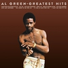 Couverture de l'album Al Green: Greatest Hits
