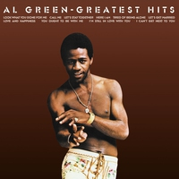 Cover of the track Al Green: Greatest Hits