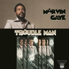 Cover of the album Trouble Man
